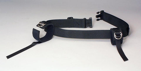 Wrist to Waist Restraint / Ankle Hobble