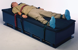 Polypropylene Bed Restraints