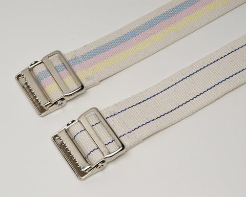 Cotton Web Belts