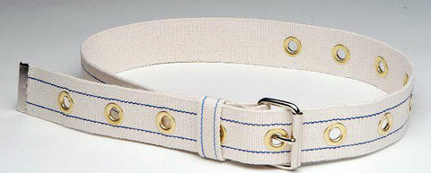 Cotton Grommet Belts