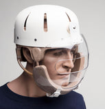 Face Shield (For Hard Shell Helmet Only)