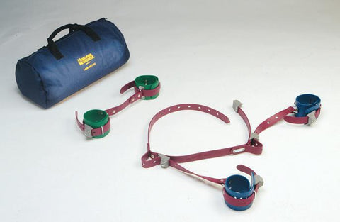 Adjustable Ambulatory Restraint Kit #13, Polyurethane