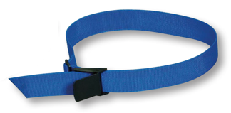 One Piece Safety Belt