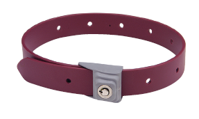 Polyurethane Locking Belt