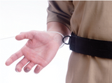 Transport Belts for Disposable Cuffs