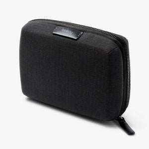 Bellroy Tech Kit Compact | Small Zip Pouch for Tech Accessories