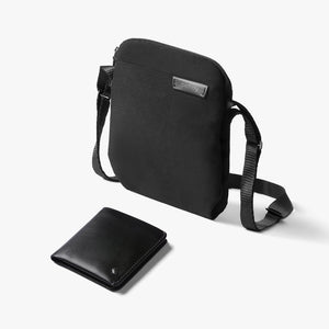 Bellroy Global City Set : City Pouch + Coin Wallet Bundle