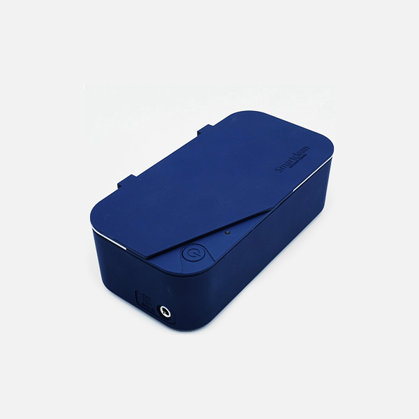 Smartclean Vision.5 - A Portable Ultrasonic Cleaner - Smartcleanasia - Storming Gravity