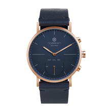 NOERDEN CITY - Hybrid smartwatch with Activity & Sleep Tracking and Vibration Notifications - Noerden Malaysia - Storming Gravity