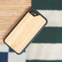 Mous - Real Wood Case for iPhone 6, 6s, 7, 8 / 6 Plus, 6s Plus, 7 Plus, 8 Plus - Mous in Malaysia - Storming Gravity