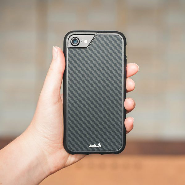 new product c3dd2 8c77e Real Aramid Carbon Fibre Case for iPhone 6, 6s, 7, 8 / 6 Plus, 6s ...