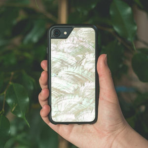 Mous - Real Shell Case for iPhone 6, 6s, 7, 8 - Mous Malaysia - Storming Gravity