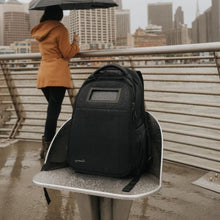 Lifepack - Solar Powered & Anti-Theft Backpack - Solgaard Design - Storming Gravity