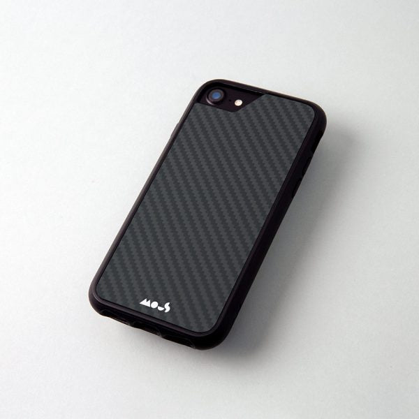 new product 33da7 3a859 Real Aramid Carbon Fibre Case for iPhone 6, 6s, 7, 8 / 6 Plus, 6s ...