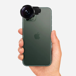 FusionLens™  Travel Kit for iPhone 11 Pro / Pro Max