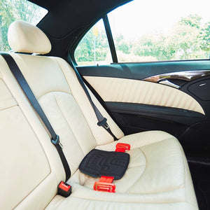 mifold In-car children safety seat (18-45kg, 100-150cm) - mifold in Malaysia - Storming Gravity