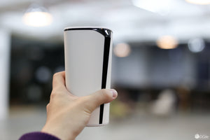 Cuptime 2 - The Cup that reminds you to drink! - Moikit Malaysia - Storming Gravity