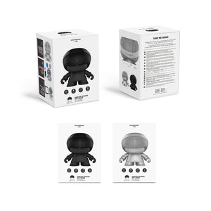 "Xoopar Boy X8 Grand Bluetooth Speaker (8"") - Xoopar Malaysia - Storming Gravity"
