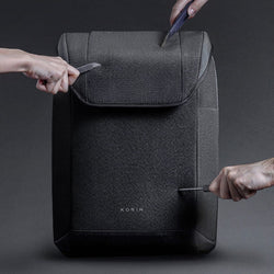 ClickPack X 100% SlashProof Backpack - Korin Design