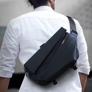 R1 Radiant Urban Sling - Quick Access, Expandable - NIID X URBANATURE - NIID in Malaysia - Storming Gravity