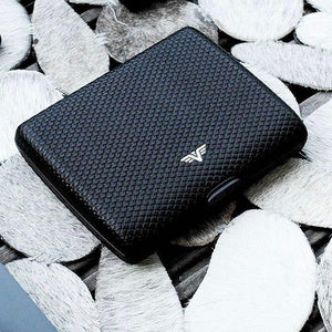 TRU VIRTU Wallet | Paper & Cards Leather | Designed In Germany - Tru Virtu in Malaysia - Storming Gravity