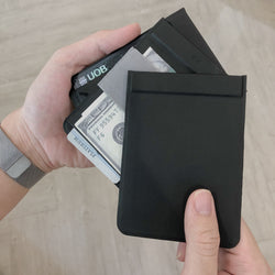 MAG Wallet -  The wallet made with a touch of magic - Storming Gravity Malaysia - Storming Gravity