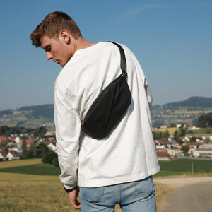 R0 Radiant Chest Bag - NIID X Urbanature