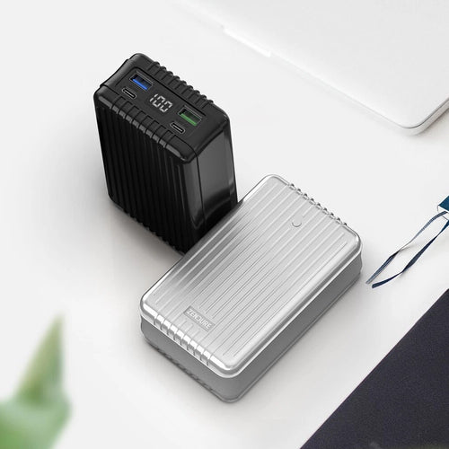 Zendure SuperTank USB-C PD Portable Charger (27,000mAh)