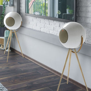 audioBall High Standing Set | UB+ | - Allocacoc DesignNest in Malaysia - Storming Gravity