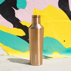 Metallic Canteen - Corkcicle.