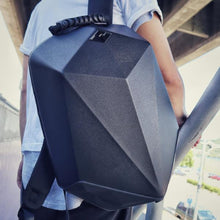 SHIELD Rock Backpack - SHIELD Malaysia - Storming Gravity