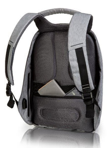 Bobby Compact - The best Anti Theft Backpack - XD Design Malaysia - Storming Gravity