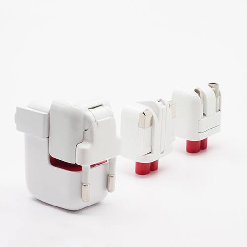 TOFU  |  Traveller & Charger - The Ultimate Plug Design
