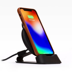 Mophie - Universal Wireless Charge Stream Desk Stand