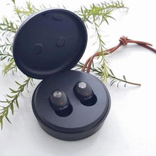 Sudio Nivå - With its remarkably compact construction and portable charging case, Nivå lets you free the sound. - Sudio Malaysia - Storming Gravity