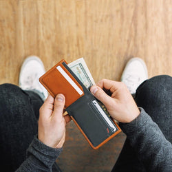 Bellroy The Low - Bellroy in Malaysia - Storming Gravity