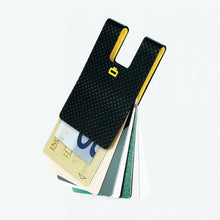 3C CARBON CARD CLIP Genuine Carbon Fiber - Ögon Designs Malaysia - Storming Gravity