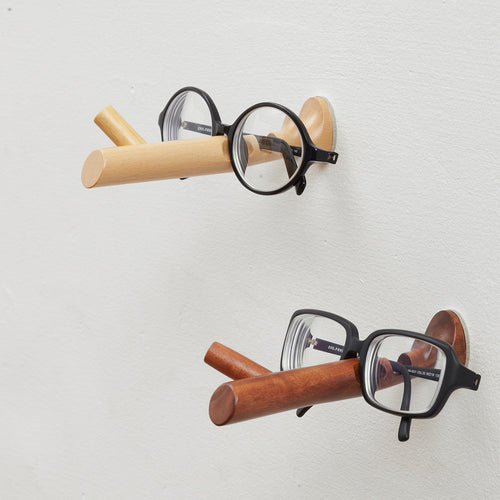 PINOCCHIO Wood Eyeglass Holder - 25togo Malaysia - Storming Gravity