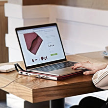 DockCase for MacBook - DockCase Malaysia - Storming Gravity