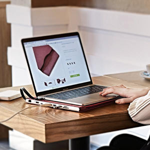 DockCase for MacBook - DockCase in Malaysia - Storming Gravity