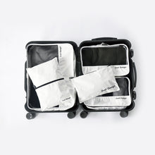 LIVEK - Your Ultimate Travel Packing Solution - Livek Design Malaysia - Storming Gravity