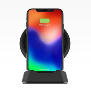 Mophie - Universal Wireless Charge Stream Desk Stand - Mophie in Malaysia - Storming Gravity