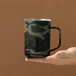 Coffee Mug 16oz (475ml) - Corkcicle.