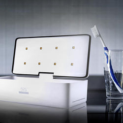 UV-C LED Sterilizing Box S2 (International Version) - 59S - 59s in Malaysia - Storming Gravity