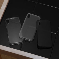 TENC™ - The most advanced self-healing case for the iPhone X/8/7 - Just Mobile - Storming Gravity