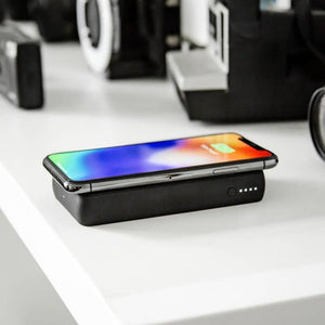 Mophie - Powerstation Wireless | 10,000mAh - Mophie in Malaysia - Storming Gravity