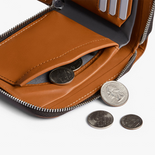 Bellroy Zip Wallet - Bellroy in Malaysia - Storming Gravity