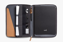 Work Folio A4: Leather Folder - Bellroy in Malaysia - Storming Gravity