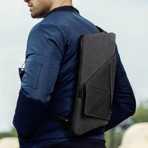 NIID X URBANATURE - The World's First Convertible and Customizable Carry Bags - NIID in Malaysia - Storming Gravity
