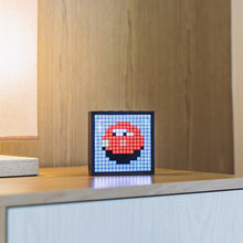 Divoom Timebox Evo - Bluetooth speaker with 16*16 App controlled LED front panel - Divoom in Malaysia - Storming Gravity